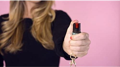 Gaz Pieprzowy Dla Kobiet