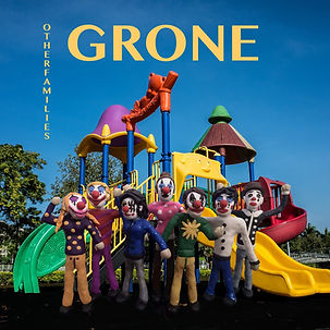 Other Families - GRONE