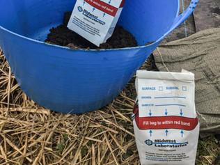 5 Tips For Healthy Soil