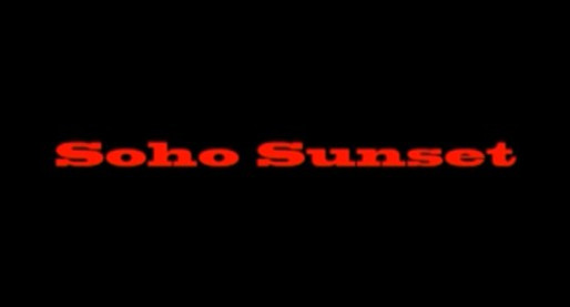 Soho Sunset short film review
