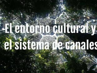 El entorno cultural y el sistema de canales