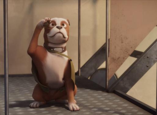 Sgt. Stubby: An American Hero indie film review