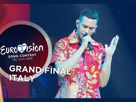 The Nile in the Naviglio: Identity and Belonging at Eurovision 2019