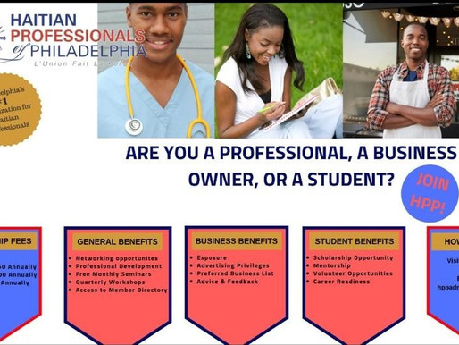 Are you a professional, a business owner, or a student?