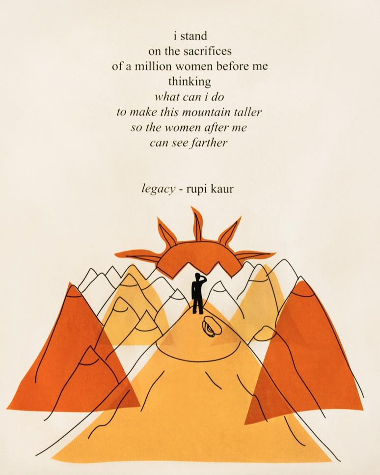 feminist, entrepreneur, womade, 4th wave, feminism, belgium, together we rise, legacy, rupi kaur