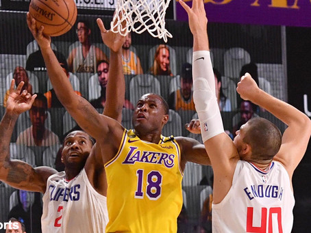 Next Men Up: Which Lakers Will Rise to the Occasion?