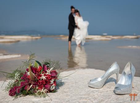 Fotografo Matrimonio, Sirmione, Jamaica Beach. Wedding Photography
