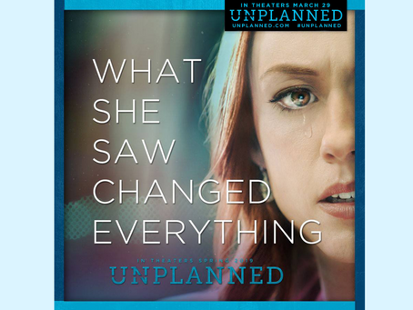"The Movie ""Unplanned"" Isn't Going to End Abortion."