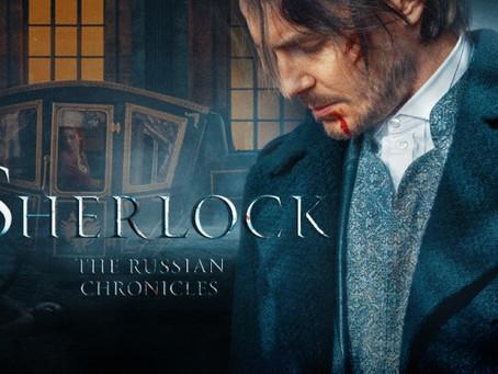 """""""Sherlock in Russia"""""""