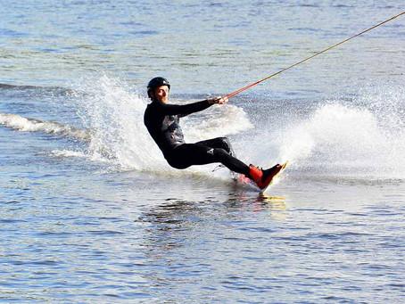 Jönköping öppnar bullerfri wakepark