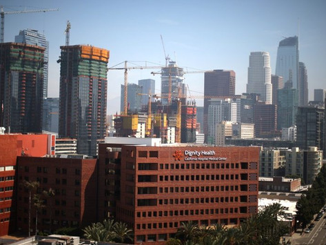 The limits to deregulation and upzoning in reducing economic and spatial inequality