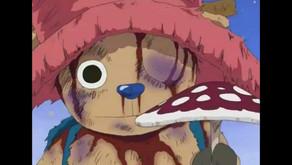 Os 12 momentos mais emocionantes em One Piece