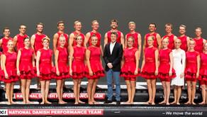 LGC to host National Danish Performance Team