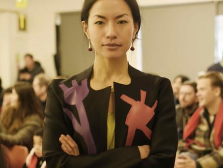 The Ten: Jenny Lau