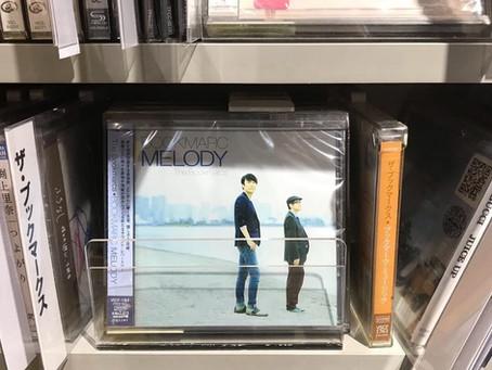 CD発売から一週間