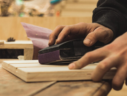 Lessons from a Carpenter