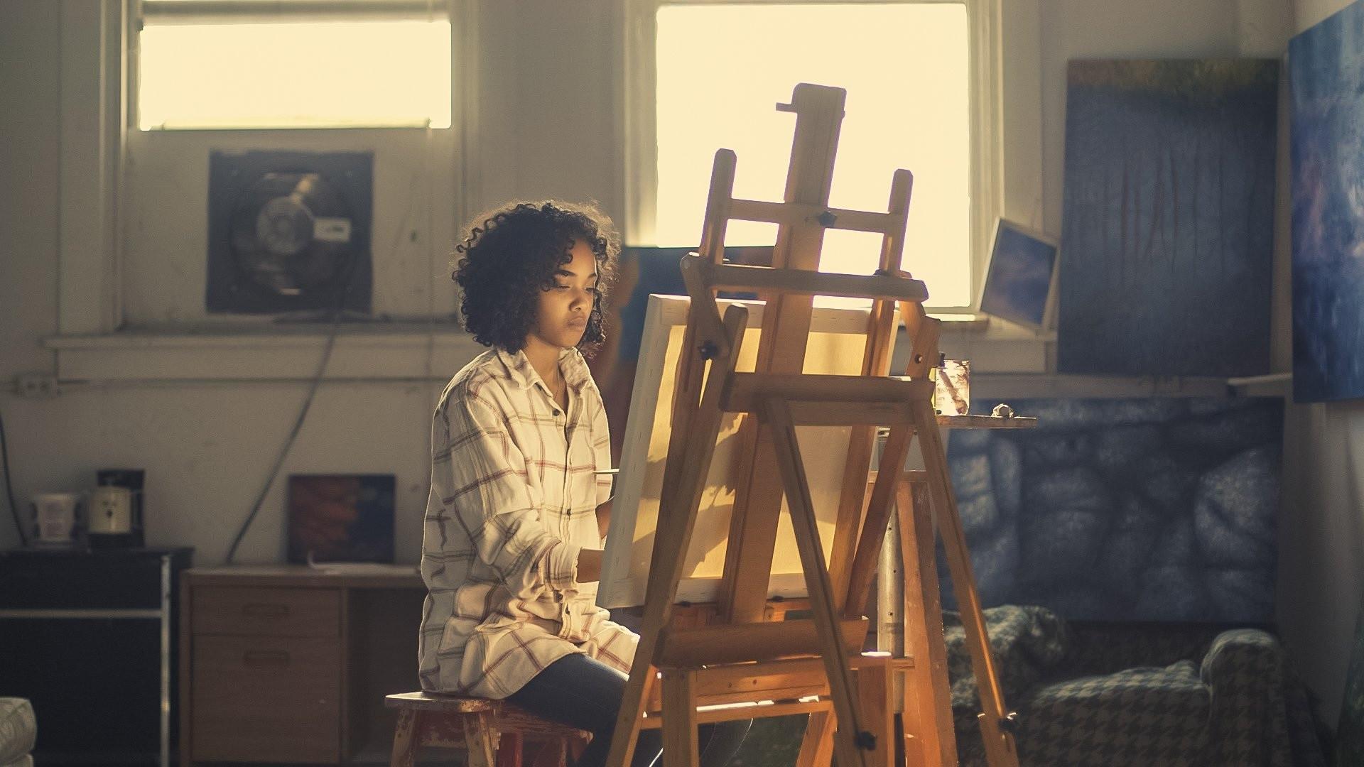 Private Art Lesson 2 Hour Block