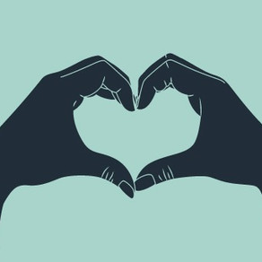 LOVING KINDNESS STARTS WITH SELF-COMPASSION