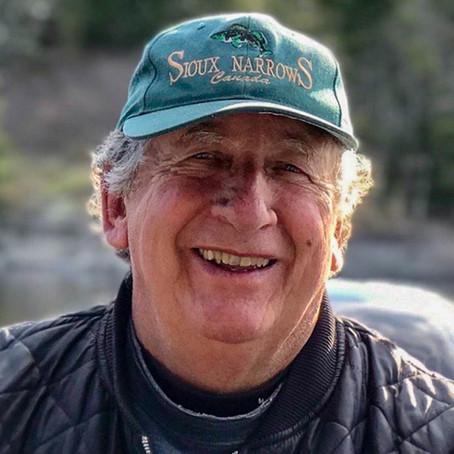 John Douglas Reid Obituary