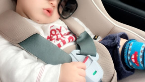 Protect Your Babies with Correct Car Seats