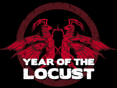 Interview with Scot McGiveron of Year Of the Locust
