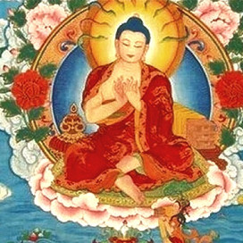 Buddhismo Theravāda e Mahāyāna