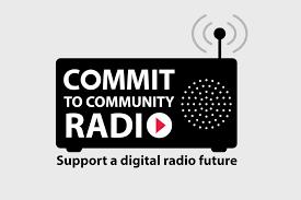 Community Radio your best friend