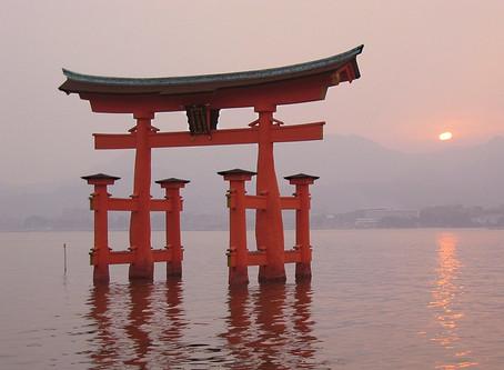 The Basics of Japanese Architecture~Shrines~