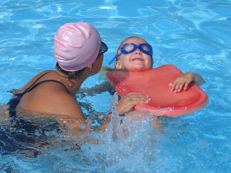 The Danger of Swimming in Chlorinated Pools