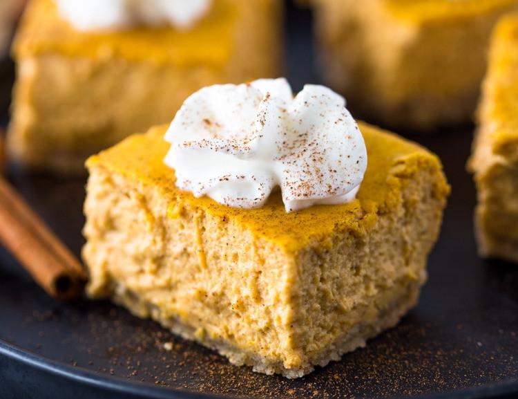 https://gimmedelicious.com/keto-pumpkin-cheesecake/