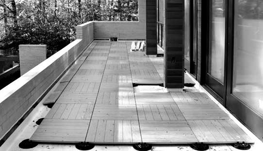 Refacere hidroizolatii terase circulabile si balcoane. Bucuresti. Izomag Construct