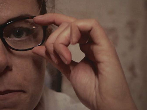 Reverse Darwinism short film review