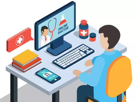 TELEMEDICINE IN INDIA: WHERE DO WE STAND?