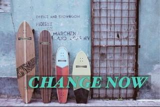 CHANGE NOW ~チェンジナウサミット~
