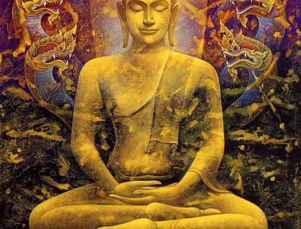 Significado de Buda