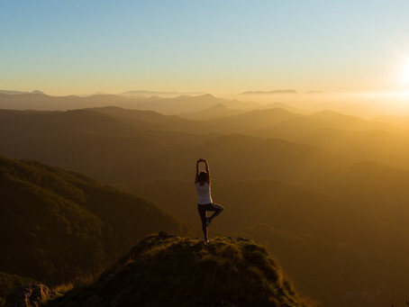 8 Way To Feel Better Fast And Calm In A Crazy World
