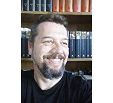 Author Interview - Tony Lewis