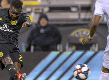 David Accam Profile With Jared Young