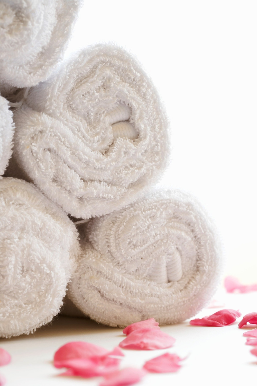 Prep Hot & Cold Towels