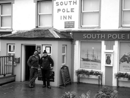 The South Pole Inn