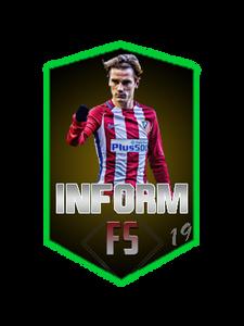 fifa 19 inform pack