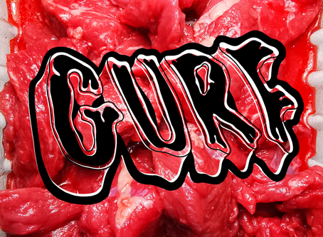 New Music: GURF // Lethal Hot Beef Injection
