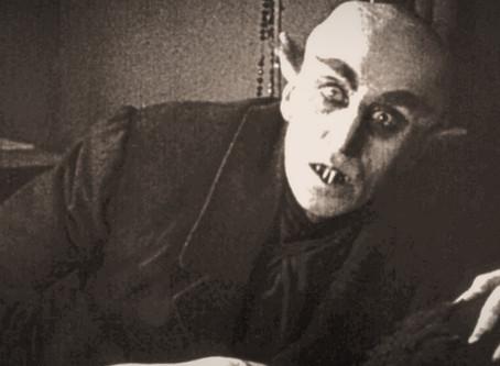 Crónica: el baile de los vampiros