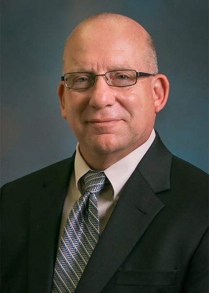 Dan Grimsbo - City of Corpus Christi Executive Direct of Water Utilities
