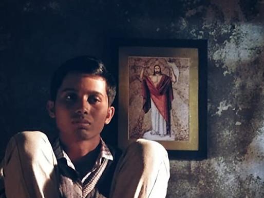 Paintings in the Dark film review