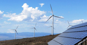 California Gov. Brown Signs New Goal: 100% Zero-Carbon Electricity, Adds 100% Carbon-Neutral