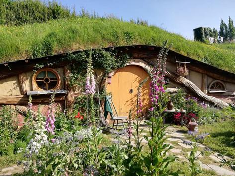 """Nella Terra de """"Lo Hobbit"""""""