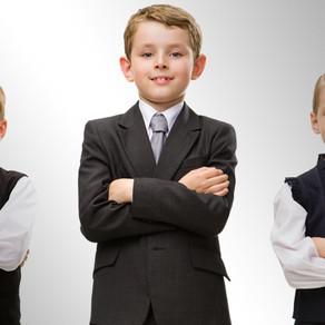 10 tips para que tus hijos sean líderes