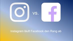 Instagram überholt Facebook! 10 Tipps für Instagrammer