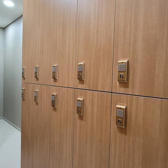 분당차여성병원 락카룸열쇠 KD100S 사물함키